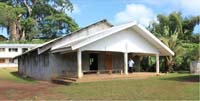 Paama Seaside Church